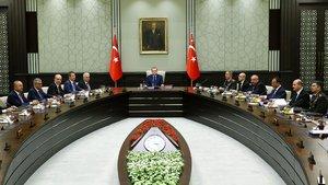 Başbakan Yardımcısı Canikli'den OHAL açıklaması