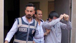 Kayseri'de av tüfekli cinayette 2 sanığa toplam 30 yıl hapis