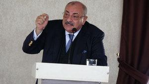 Başbakan Yardımcısı Tuğrul Türkeş'ten açıklama