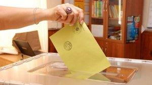 Sandık oy sorgulama nasıl yapılır?