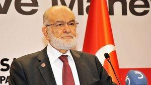 Saadet Partisi Genel Başkanı Karamollaoğlu: Herkesin bu sistem değişikliğine razı olması icap eder