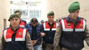 Bursa'da gömülü halde bulunan kişinin katil zanlıları yakalandı