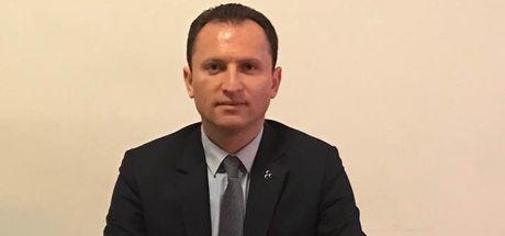 MHP, Espiye İlçe Teşkilatı feshedildi