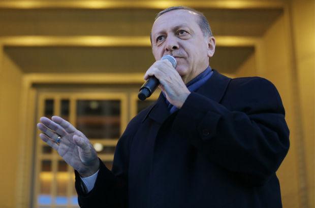 Erdoğan, 980 gün aradan sonra partiye dönüyor