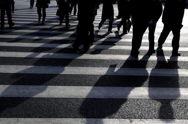 Ocak ayı işsizlik oranı yüzde 13 oranında gerçekleşti