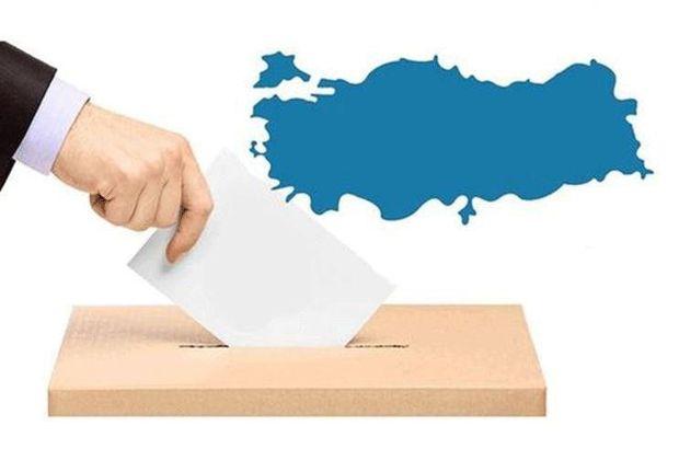 İlçe ilçe Evet ve Hayır oranları - Referandum 2017 sonuçları! Hangi ilçe hangi oyu verdi?
