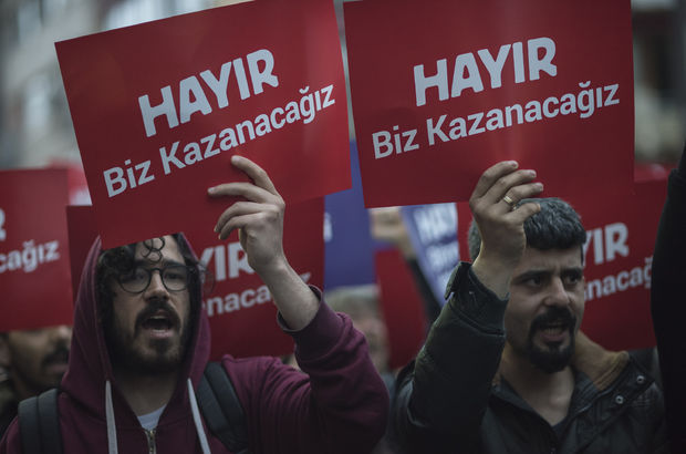 Beşiktaş ve Kadıköy