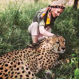 Safari hatırası