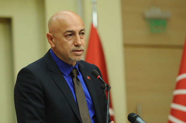 CHP'li Erdal Aksünger, YSK Başkanı Güven'le görüşecek