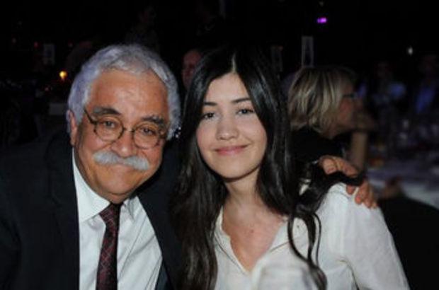 Levent Kırca'nın kızı Ayşe Hollywood yıldızı oldu
