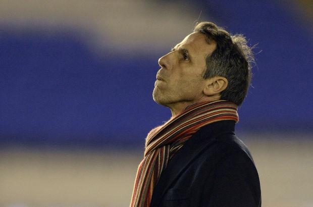 Gianfranco Zola istifa etti