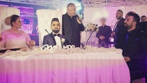 Tarkan'ın nikah heyecanı