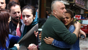 Antalya'da cinnet getiren çalışan patronunu öldürdü