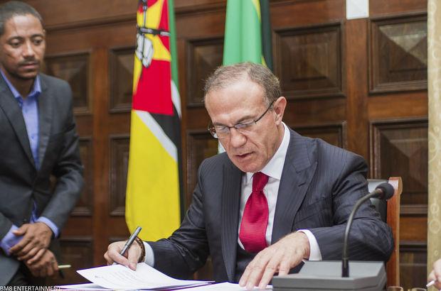 Recep Tayyip Erdoğan, Cumhurbaşkanı, Mozambik,
