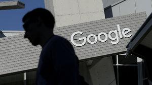 Google Hire geliyor