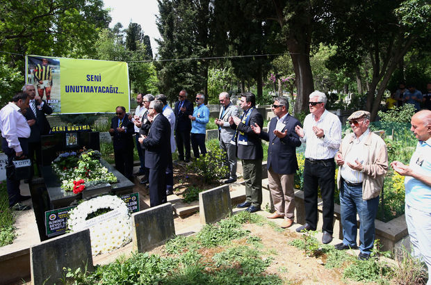 Fenerbahçe'de Serkan Acar anıldı
