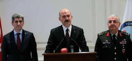 İçişleri Bakanı'ndan Tunceli'deki helikopter kazasına ilişkin açıklama