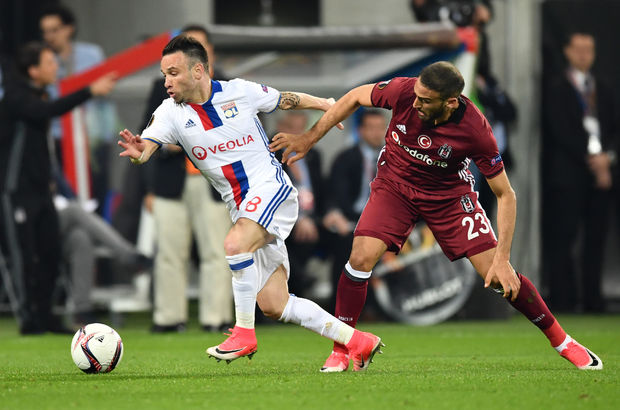 Lyon'un Beşiktaş kadrosu belli oldu!