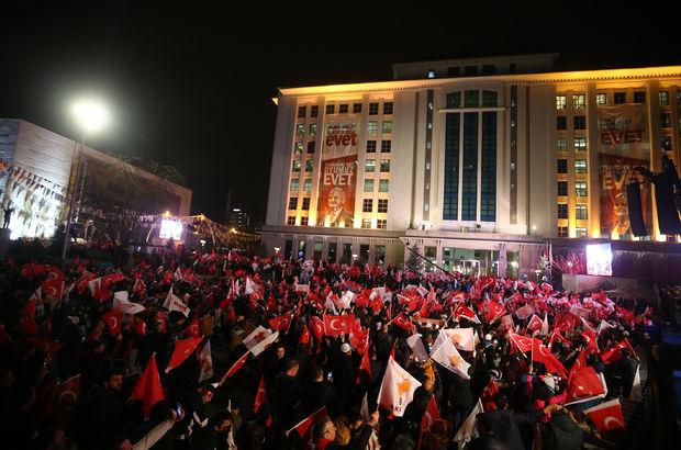 AK Parti kongreye mi gidiyor? Genel başkanlık için iki formül...