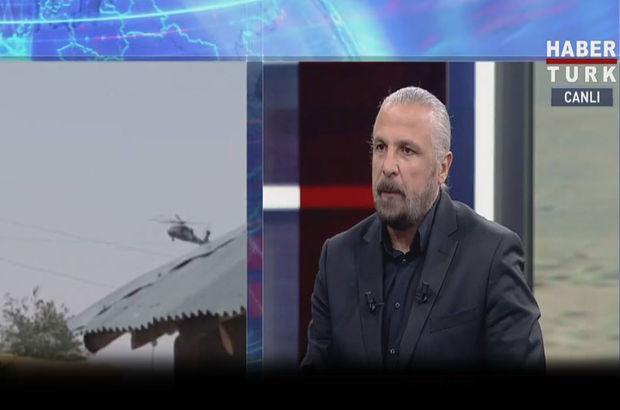 Mete Yarar düşen helikopterle ilgili konuştu: Kafamdaki tek soru işareti...