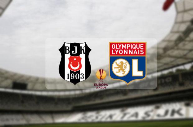Beşiktaş Lyon