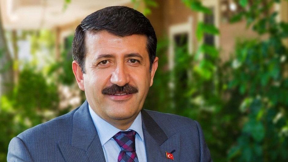 Mehmet Ekinci Şanlıurfaspor