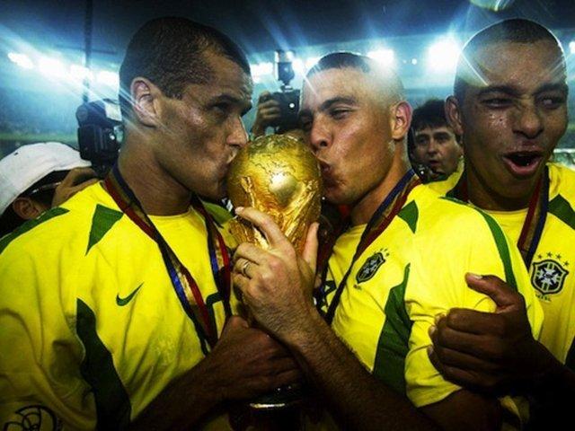 Futbolun unutulmaz ikilileri