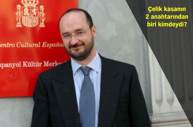 Cervantes'e 30 bin Euro'luk şok!