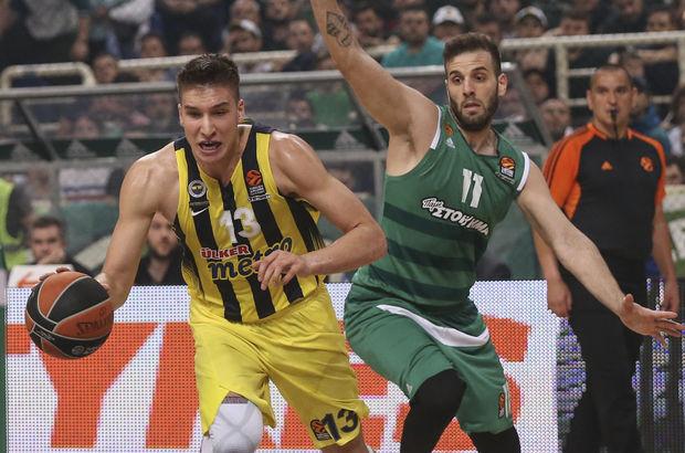 Fenerbahçe Panathinaikos