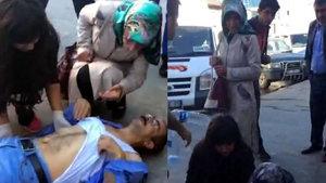 Erzurum'da eşini vuran kadının cezası onandı, cezaevine girdi