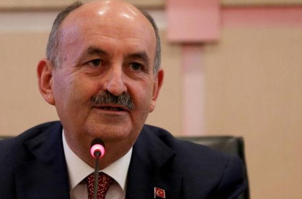 Bakan Mehmet Müezzinoğlu'ndan Taşerona Kadro Açıklaması! SON DAKİKA 2017