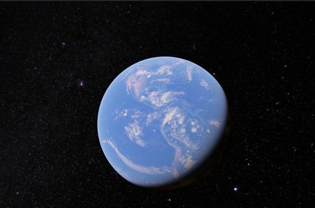 Google Earth yenilendi