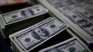 Dolar fiyatları ne kadar oldu? (19.04.2017)