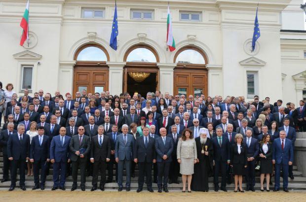 Siyasi istikrar arayan Bulgaristan'da yeni dönem!