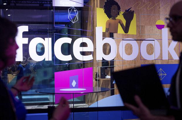 Facebook'tan interneti sarsan hareket