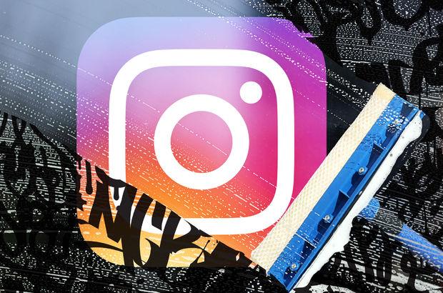 Internetsiz Instagram geliyor