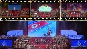 Kuzey Kore'den ABD'ye 'alevli' gözdağı!