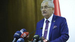 YSK, referandumun iptali için yapılan başvuruları reddetti