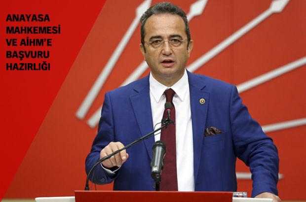 CHP'den YSK'nın ret kararına ilk yorum