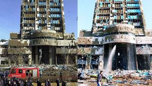 HSBC saldırısı sanığı El Kaideci Çankırı'da imamlık yaparken yakalandı