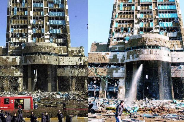 HSBC saldırısı sanığı El Kaideci imamlık yaparken yakalandı!