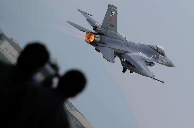 TSK: Şırnak'ta 13 terörist etkisiz hale getirildi