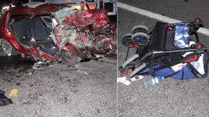 Gaziantep'te feci kaza: 5 ölü, 5 yaralı
