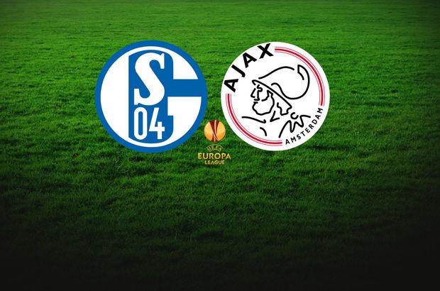 Schalke 04 - Ajax