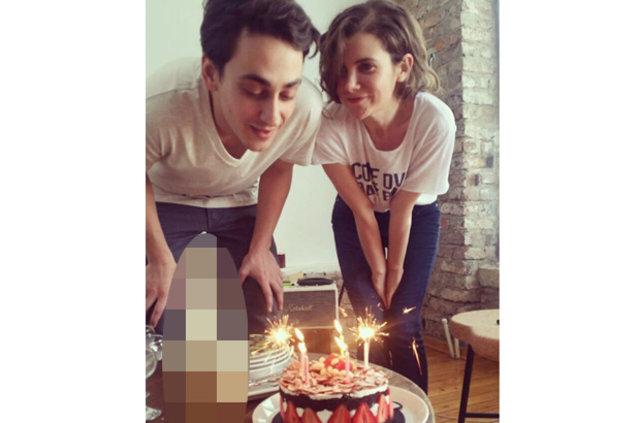 Ayşecan Tatari aradığı aşkı Türkiye'de buldu