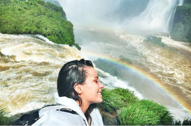 Tuvana Türkay'a Arjantin'de dolandırıcı şoku