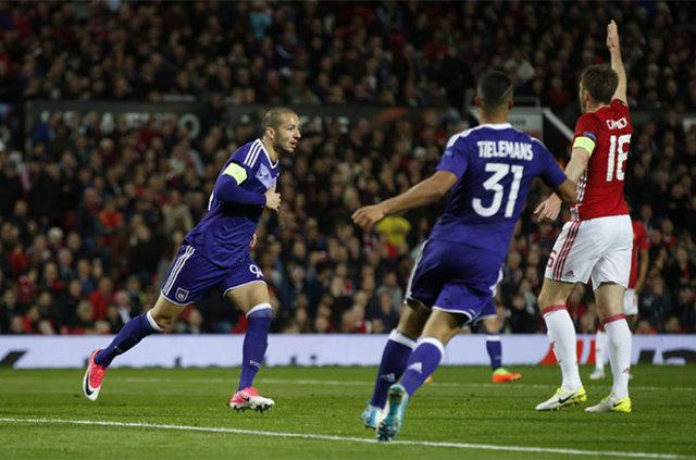 UEFA Avrupa Ligi çeyrek final rövanş maçları | MAÇ SONUÇLARI