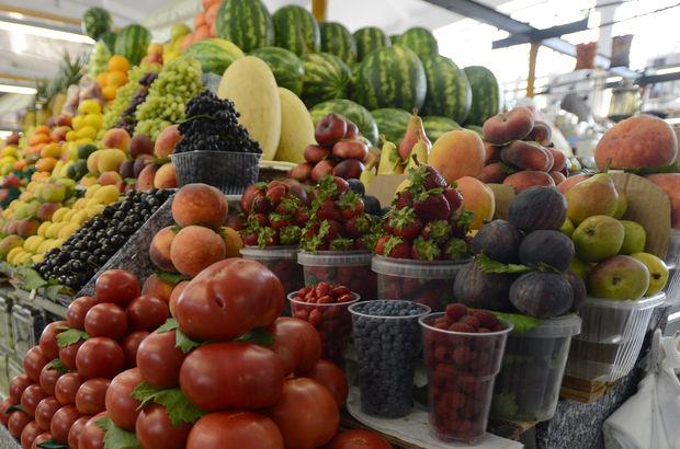 ithal tarım ürünü enflasyon