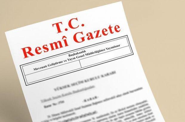 Jandarma ve Sahil Güvenlik Akademisi yönetmeliği Resmi Gazete'de
