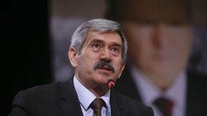 MHP'li Şefkat Çetin: Cumhurbaşkanlığı hiç kimse için çantada keklik değil